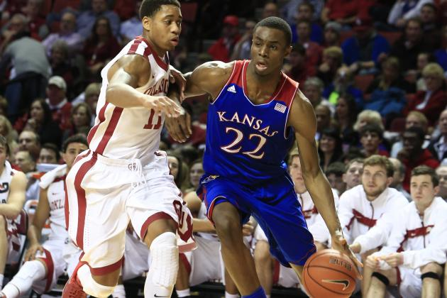 2014 NBA Mock Draft: Complete First-Round Predictions for Every Team