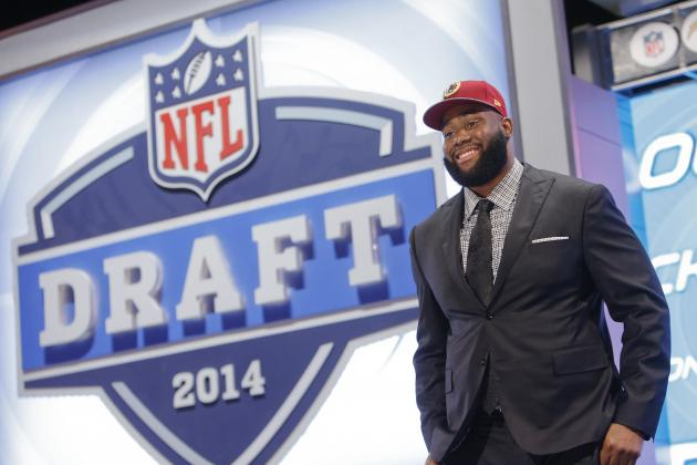 How Morgan Moses Fits with the Washington Redskins
