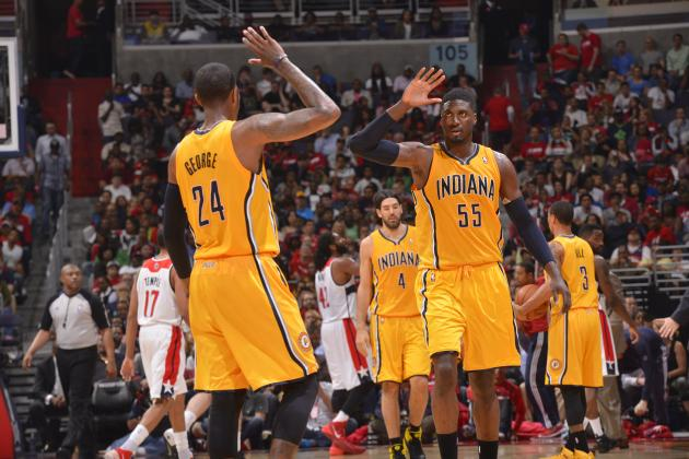 Indiana Pacers vs. Washington Wizards: Postgame Grades and Analysis for Game 3