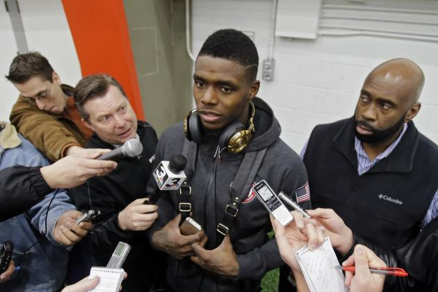 Josh Gordon Guilty of Not Understanding How the NFL Works