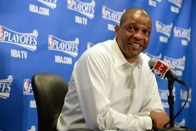 Is Doc Rivers the Most Powerful Person in the NBA Today?