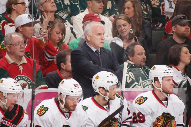 Is Chicago Having an Identity Crisis as Wild Pull Even with 2nd Straight Win?