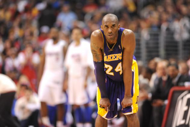 Is Kobe Bryant the Most Successful Player of His Era?