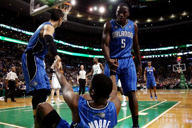 What We Learned About the Orlando Magic This Season