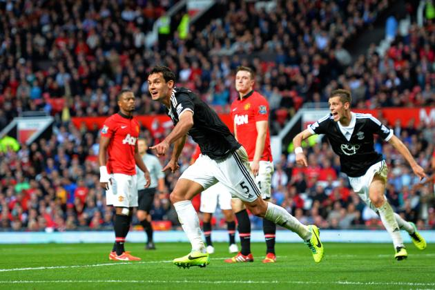 Southampton vs. Manchester United: Date, Time, Live Stream, TV Info and Preview