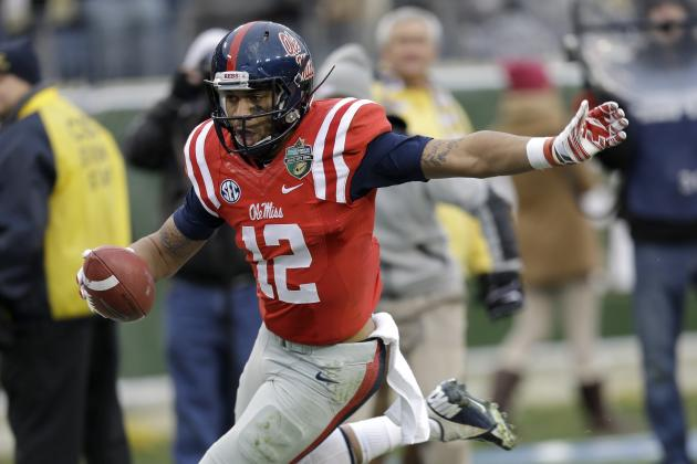 How Donte Moncrief Fits with the Indianapolis Colts