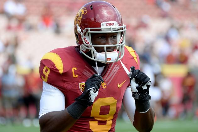 2014 NFL Draft Picks: Full Listing of Grades and Results Before Rounds 4-7