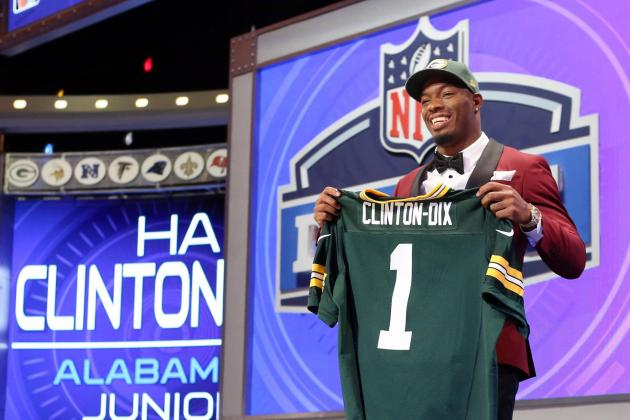 A Scout's Take on the Selection of Ha Ha Clinton-Dix by the Packers