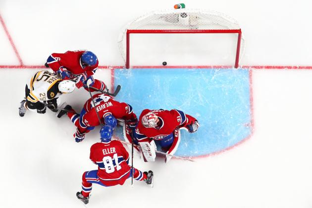 How the Montreal Canadiens Need to Improve in Order to Beat the Boston Bruins