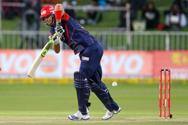 Delhi Daredevils vs Hyderabad Sunrisers, IPL 2014: Highlights, Scorecard, Report