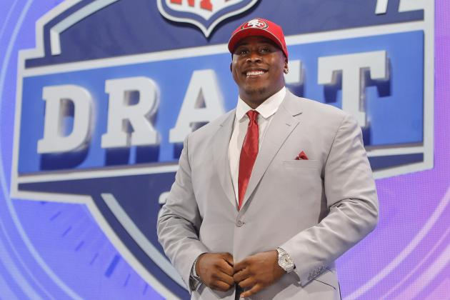 49ers Have No Excuse Not to Be NFL's Best Team in 2014 After Dominant Draft