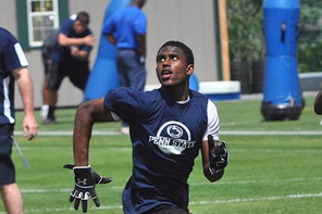 2015 3-Star DB Monroe Commits to PSU