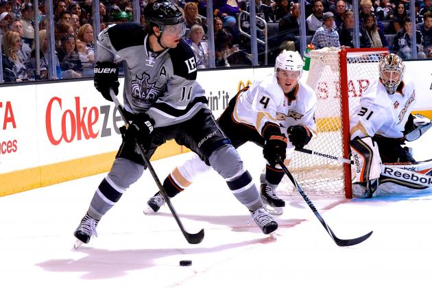 NHL Playoffs 2014: Predictions for Saturday's Stanley Cup Round 2 Matchups
