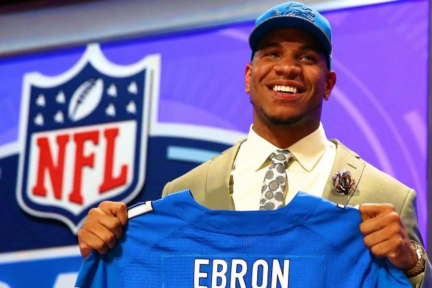 With Eric Ebron Now in Play, Matthew Stafford Primed for Bounce-Back Season
