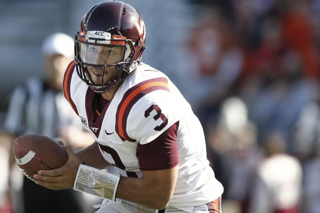 How QB Logan Thomas Fits in with Arizona Cardinals