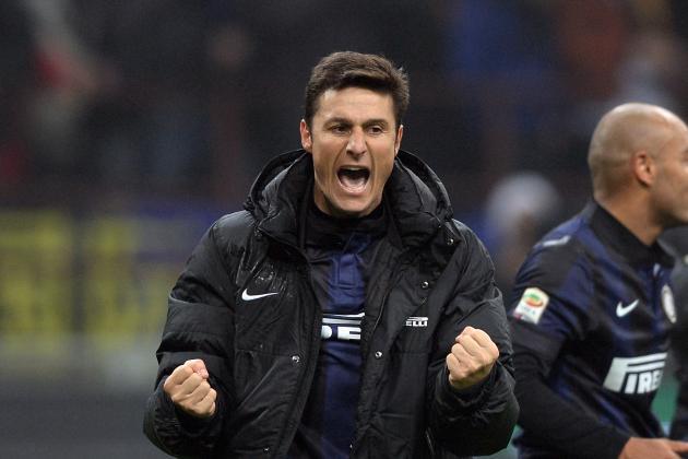 Line-Ups: Inter-Lazio