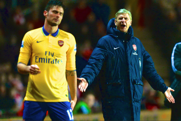 Will Spending £80m on Players Improve Arsenal or Do They Need a New Approach?
