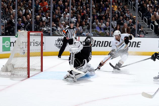 Stanley Cup Playoffs 2014: Bracket, Schedule and Odds for Rest of Round 2