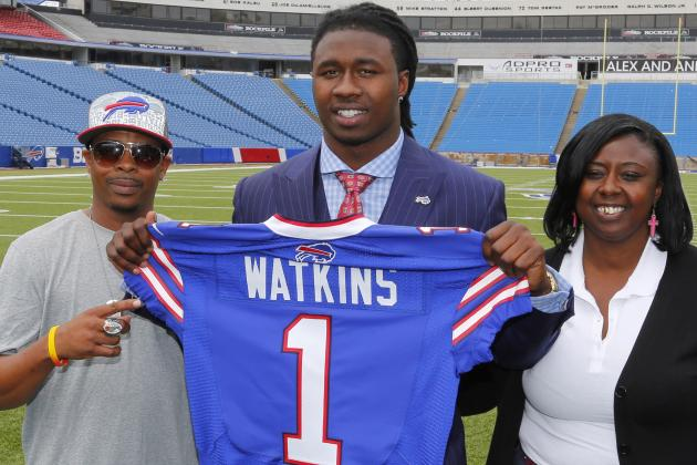 Are the Buffalo Bills Making a Mistake Going All-in on 2014 Season?