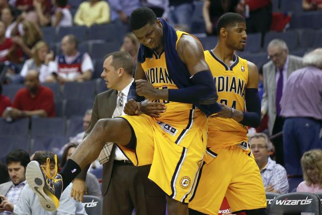 NBA Playoffs 2014: Each Team's Updated Odds for NBA Finals