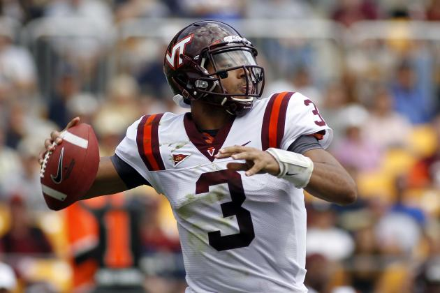 Logan Thomas Will Finally Reach Potential Under Cardinals Coach Bruce Arians