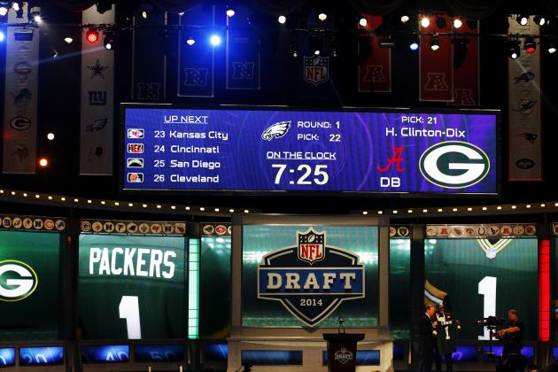 How Corey Linsley Fits with the Green Bay Packers