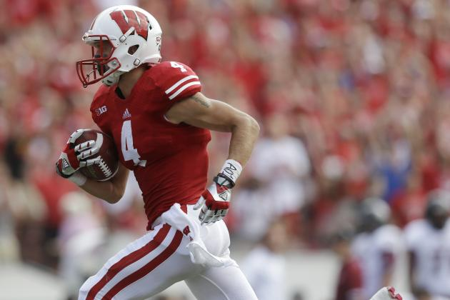 How Jared Abbrederis Fits with the Green Bay Packers