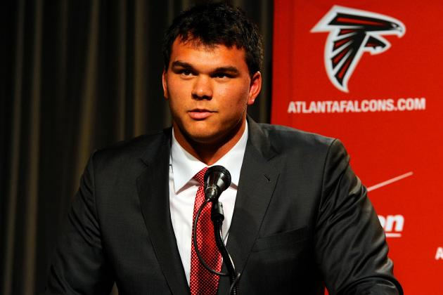 Debate: What's Your Grade for the Falcons' 2014 Draft?