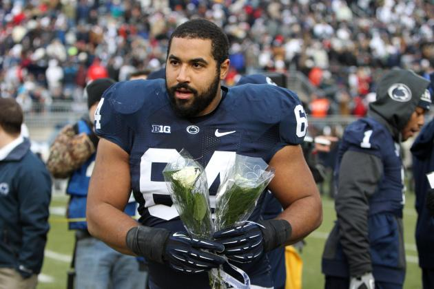 Ravens Draft John Urschel: How the OG Fits with Baltimore