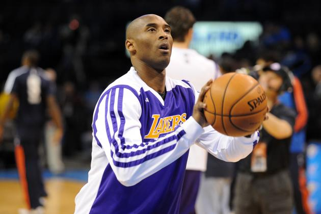 Why Kobe Bryant Endorsing Lakers' Front Office Is Critical to the Future