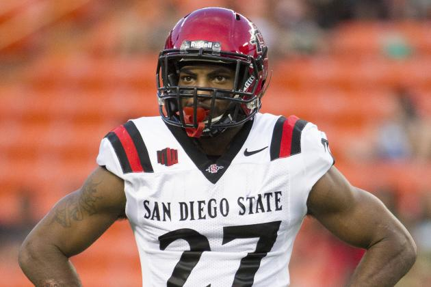 How Eric Pinkins Fits with the Seattle Seahawks