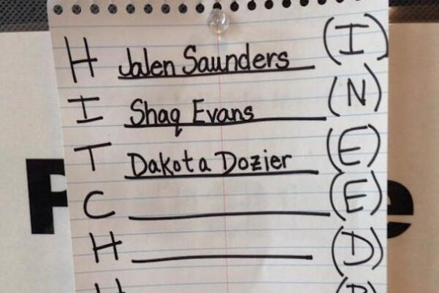 New York Jets Beat Writer Loses Bet That Team Wouldn't Use All 12 Draft Picks