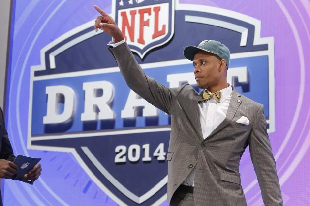 NFL Draft Grades 2014: Team-by-Team Scores and Analysis After Final Results
