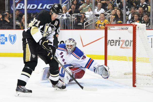 NHL Playoff Schedule 2014: Updated Look at Bracket and TV Info