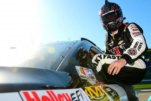 NASCAR at Kansas 2014: Live Results and Analysis from 5-Hour Energy 400