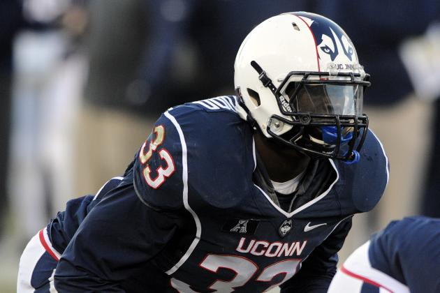 2014 NFL Draft Profile: Yawin Smallwood