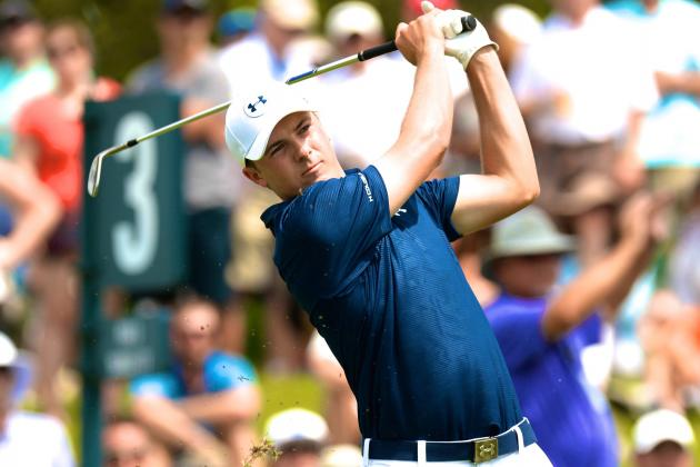 Players Championship 2014: Day 3 Leaderboard Scores, Analysis and Highlights