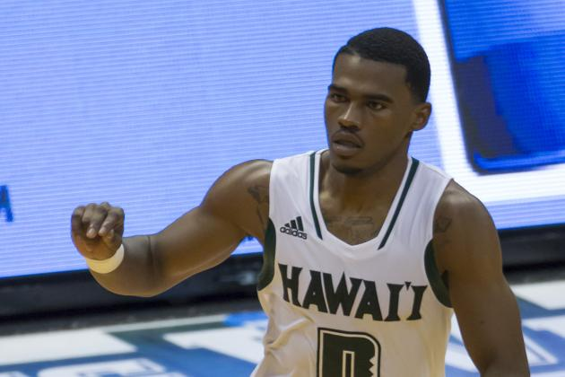 Missouri Lands Hawaii Transfer Keith Shamburger
