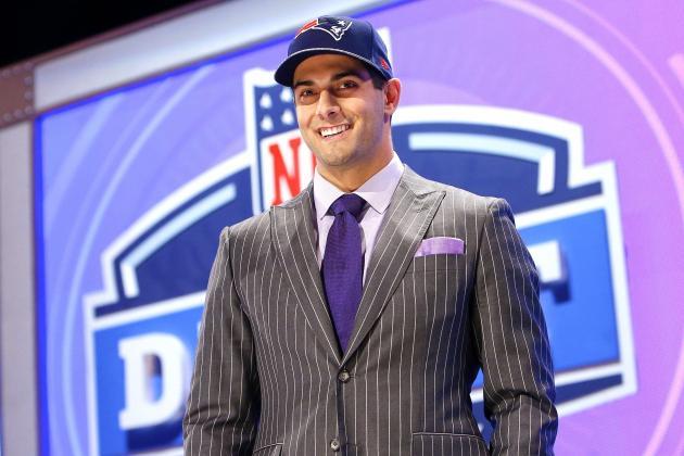 NFL Draft 2014: Mike Freeman's Post-Draft Notebook