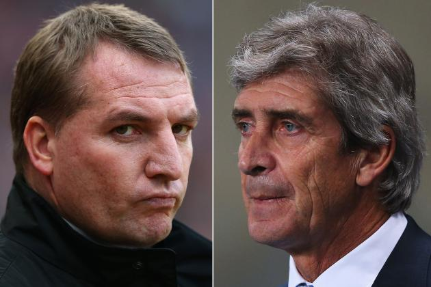 Premier League: Simulating Manchester City and Liverpool's Vital Final Matches