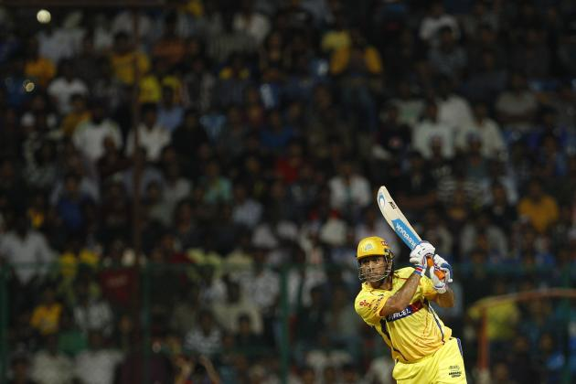IPL: Chennai Super Kings, Winning and Numbing Predictability