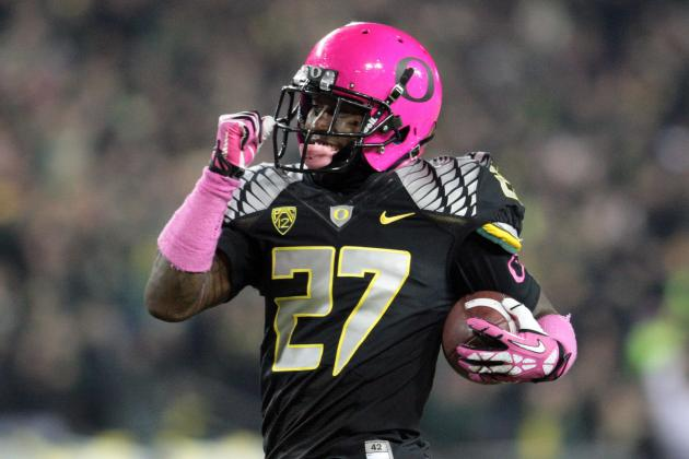 How Terrance Mitchell Fits with the Dallas Cowboys