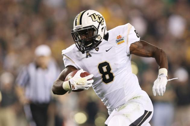 How Storm Johnson Fits with the Jacksonville Jaguars
