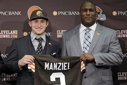 How This NFL Draft May Define the Careers of 3 Young General Managers