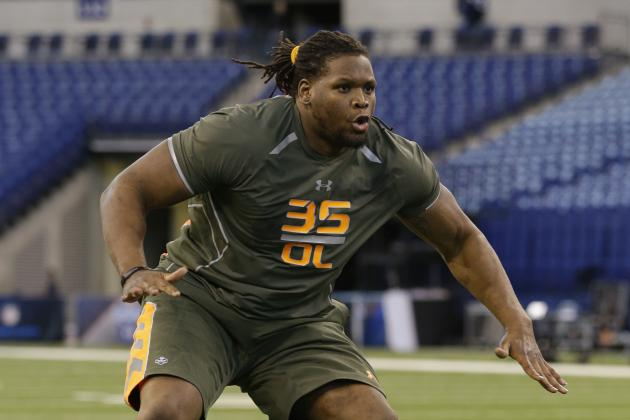 2014 Undrafted Free Agents: Post-Draft Additions Who Will Thrive in Year 1