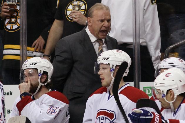 Habs' Coach Therrien: 'We Haven't Lost the War'