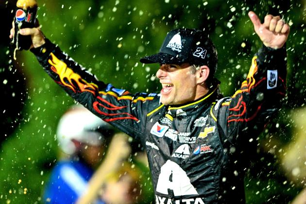 NASCAR at Kansas 2014 Results: Winner, Standings, Highlights and Reaction