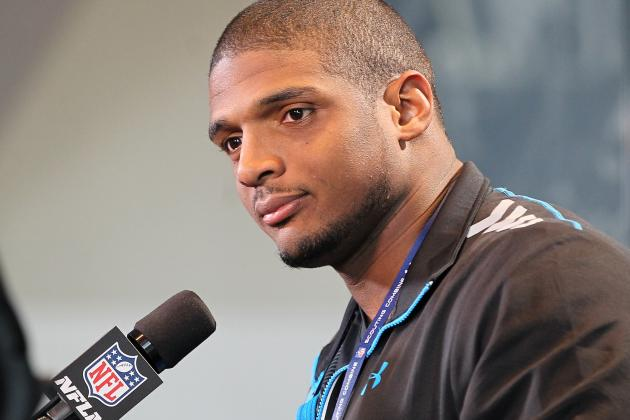 2014 NFL Draft Grades: Day 3 Results and Scores for All 32 Franchises