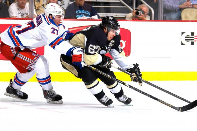 NHL Playoffs 2014: Predictions for Sunday's Stanley Cup Round 2 Matchups
