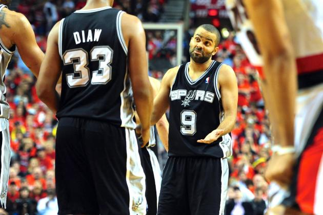 Can the Thunder or Clippers Stop the San Antonio Spurs in Conference Finals?